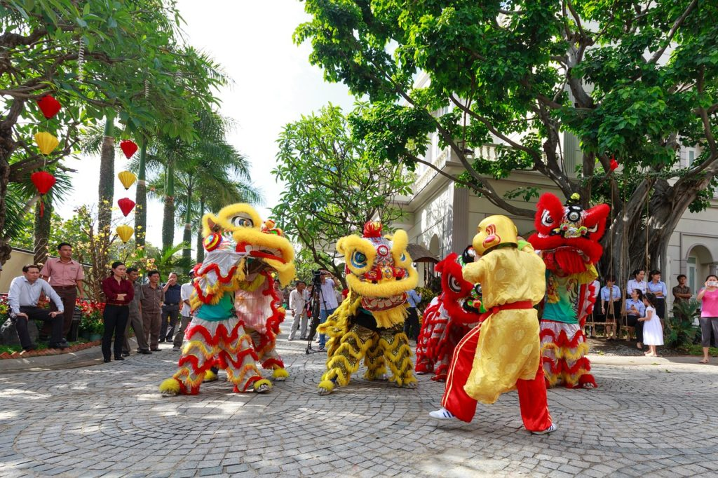 10 Ways to Bring Luck Into Your Condo Unit This Chinese New Year