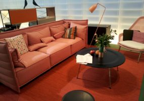 Living Coral: Easy Ways to Use The Color of the Year Into Your Home