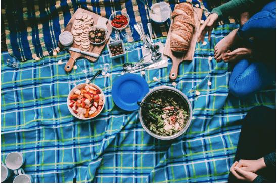 picnic rooftop condo
