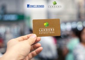 Get 50% off on Landers Superstore Membership