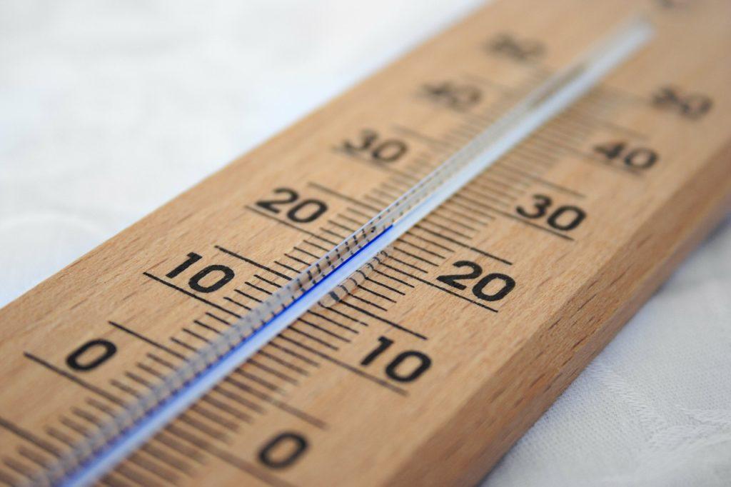 celsius temperature