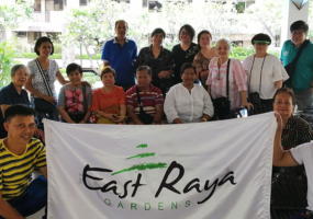 IN PHOTOS: East Raya Gardens' Grandparents' Day Out