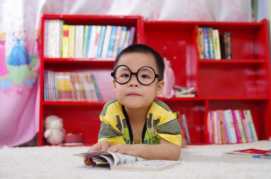 adorable child bookcase