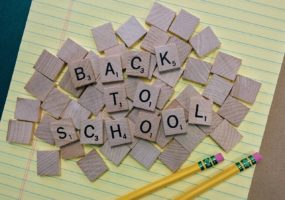 5 Back to School Tips: How to Prepare Your Kids For School