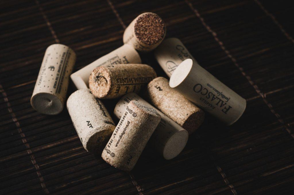 bottle cork