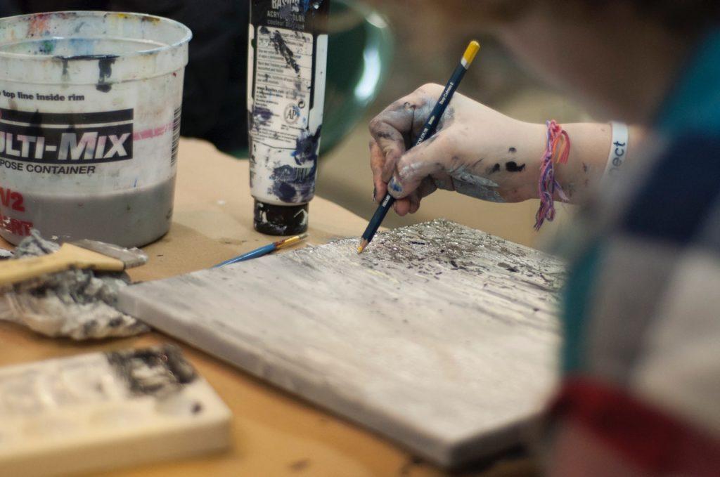 art artist crafts