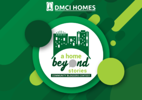 Call for Entries: Your DMCI Homes Story