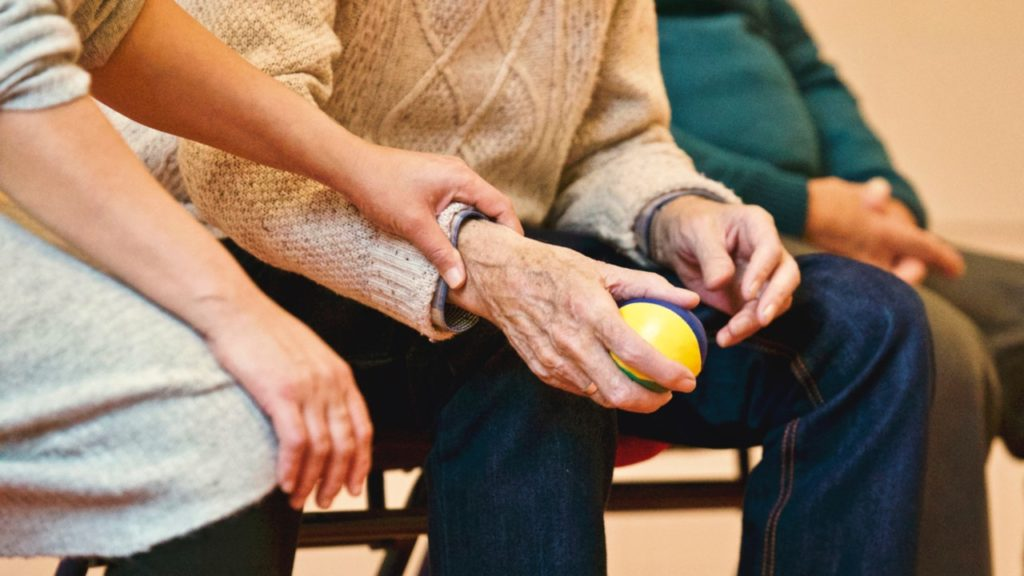 serve home elderly