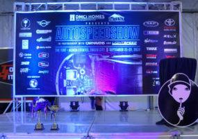 IN PHOTOS: Acacia Estates First-Ever Auto Speed Show 2019