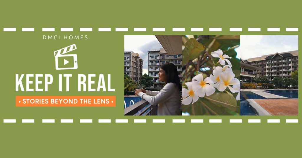 KEEP IT REAL Year 4 - Beyond the Lens