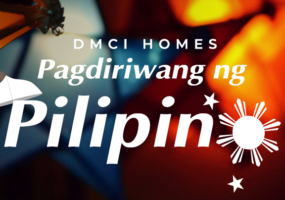 JOIN: Pagdiriwang ng Pilipino | Holiday Lights and Décor Competition 2019