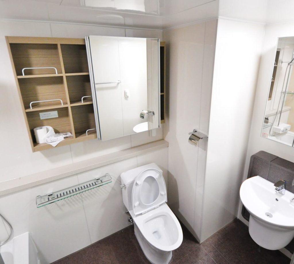 accessiblity bathroom essentials