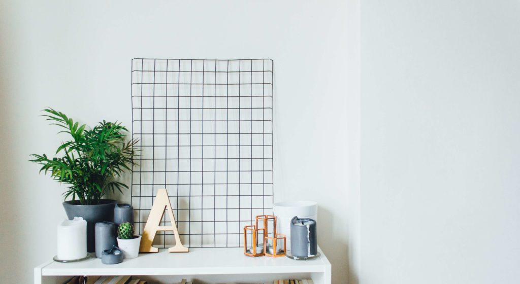 add plants in bedroom