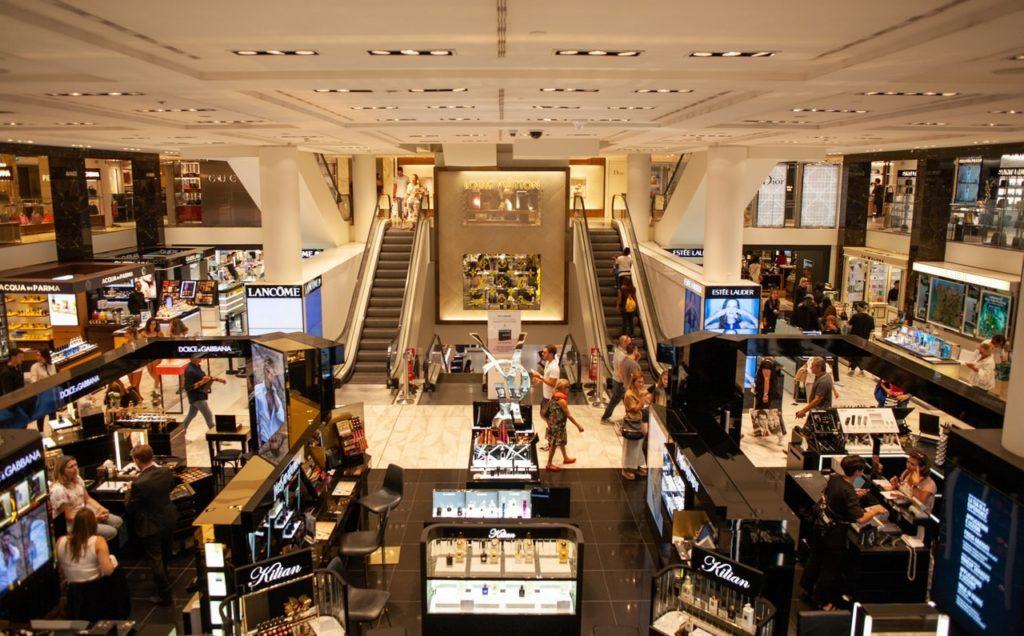 maximize shopping trips