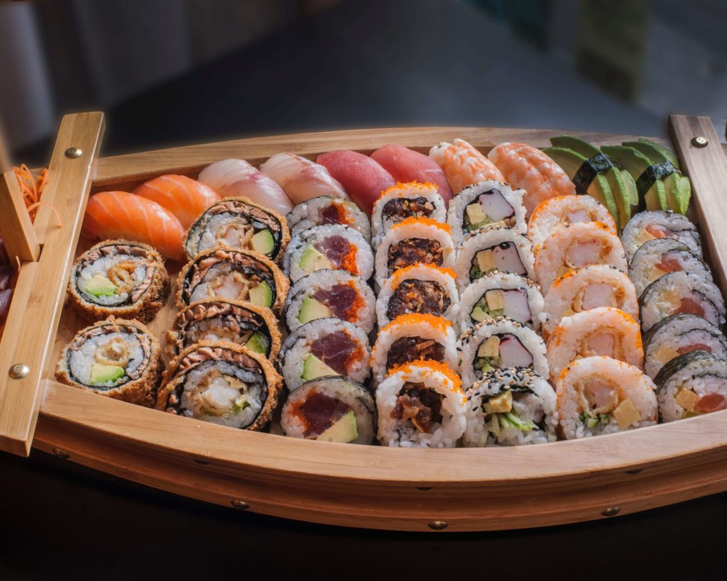 japanese cuisine manila