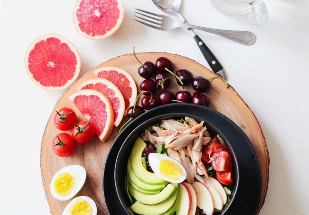 4 Simple Lifestyle Changes for Diabetes Prevention