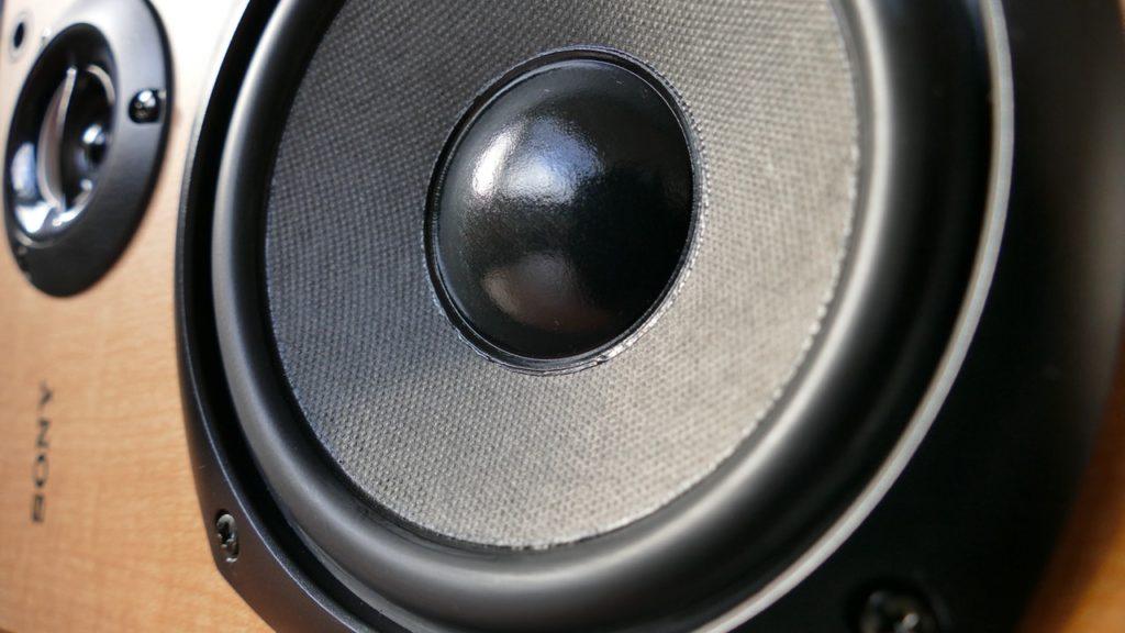 install sound system
