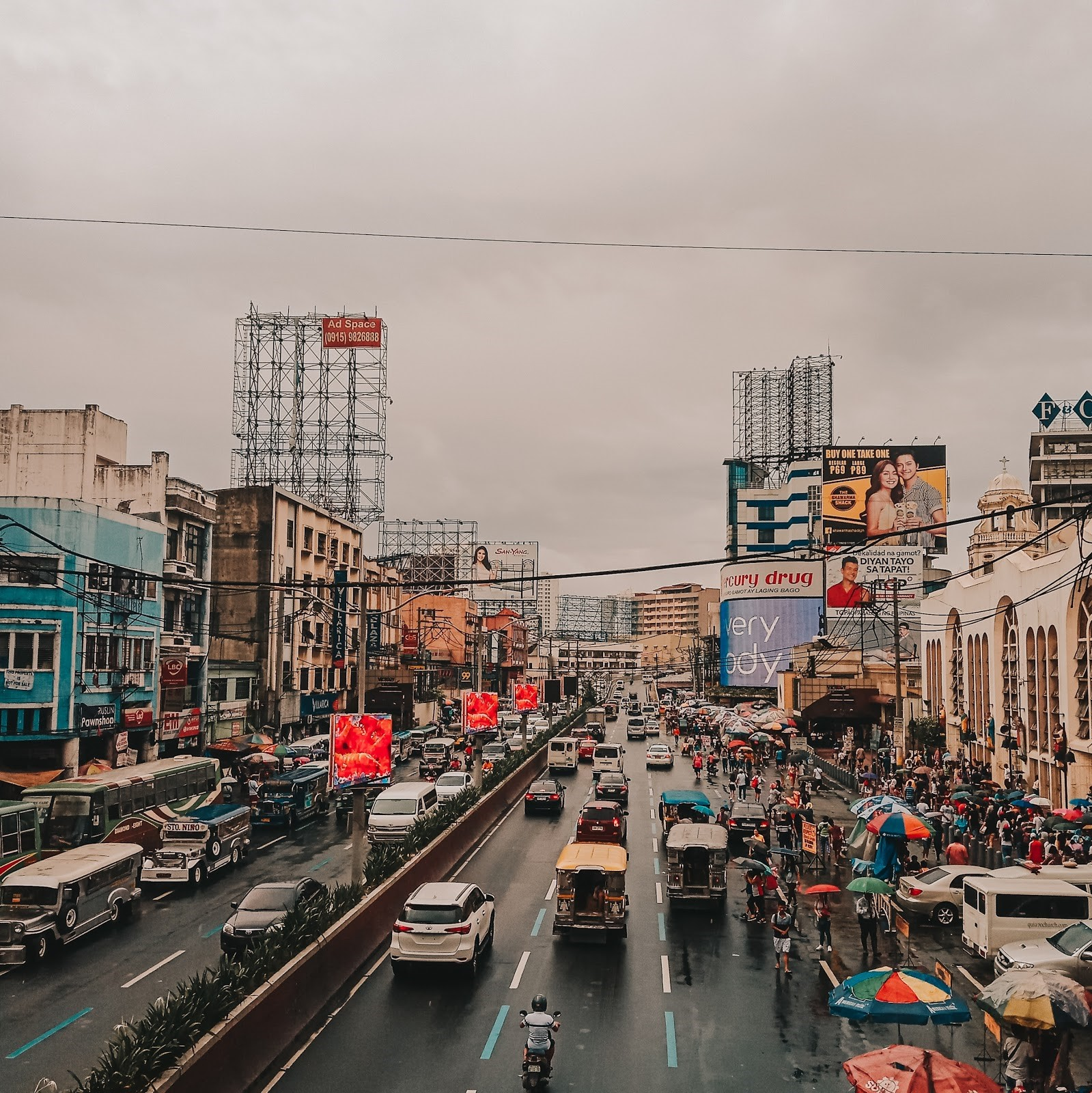 Photo courtesy of Marfil Graganza Aquino via Pexels