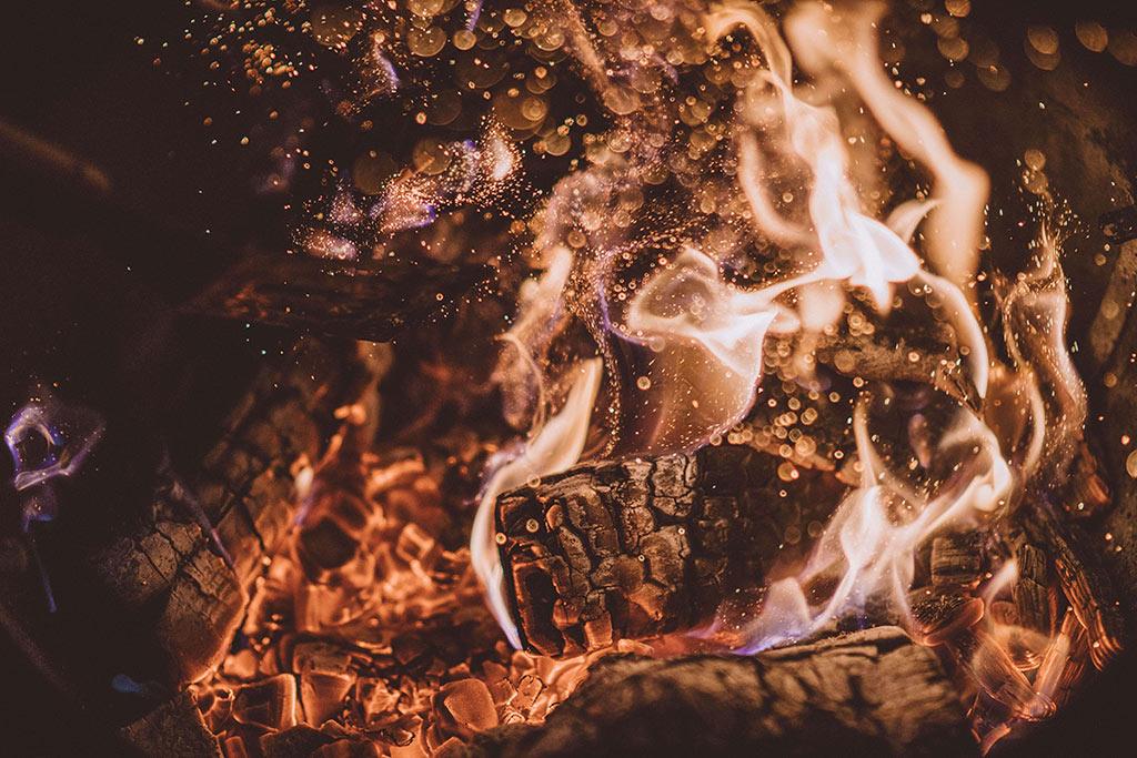 coal-fire-feng-shui-elements