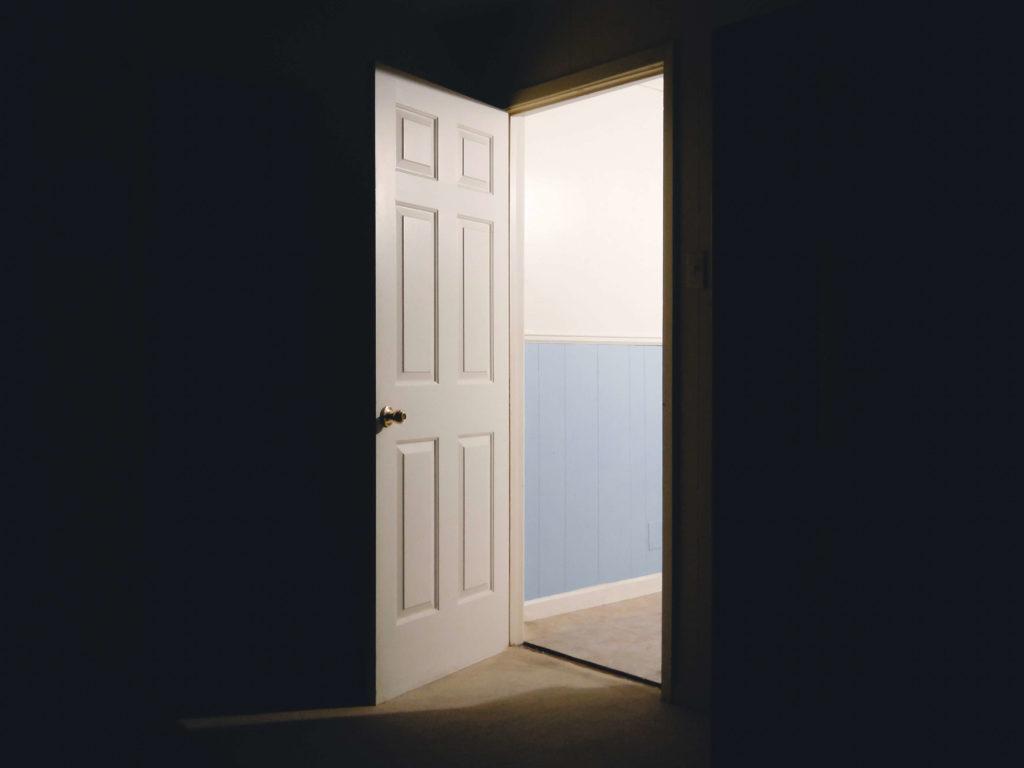 see-the-front-door-open-inward