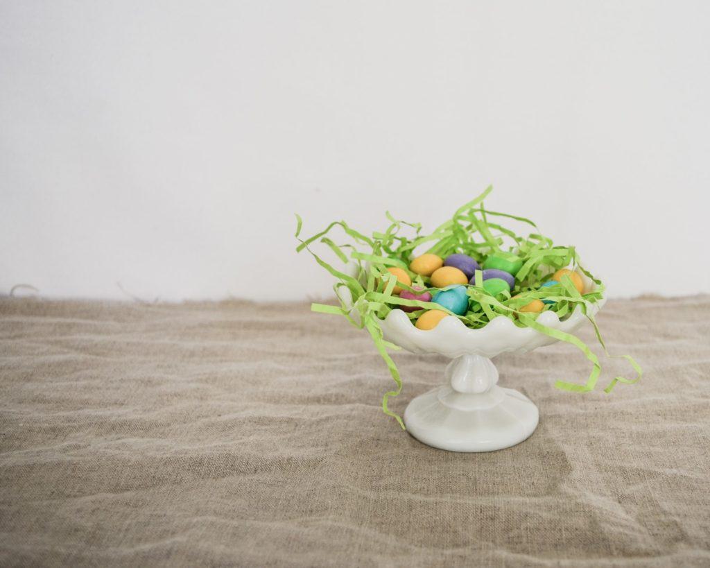 organic egg coloring