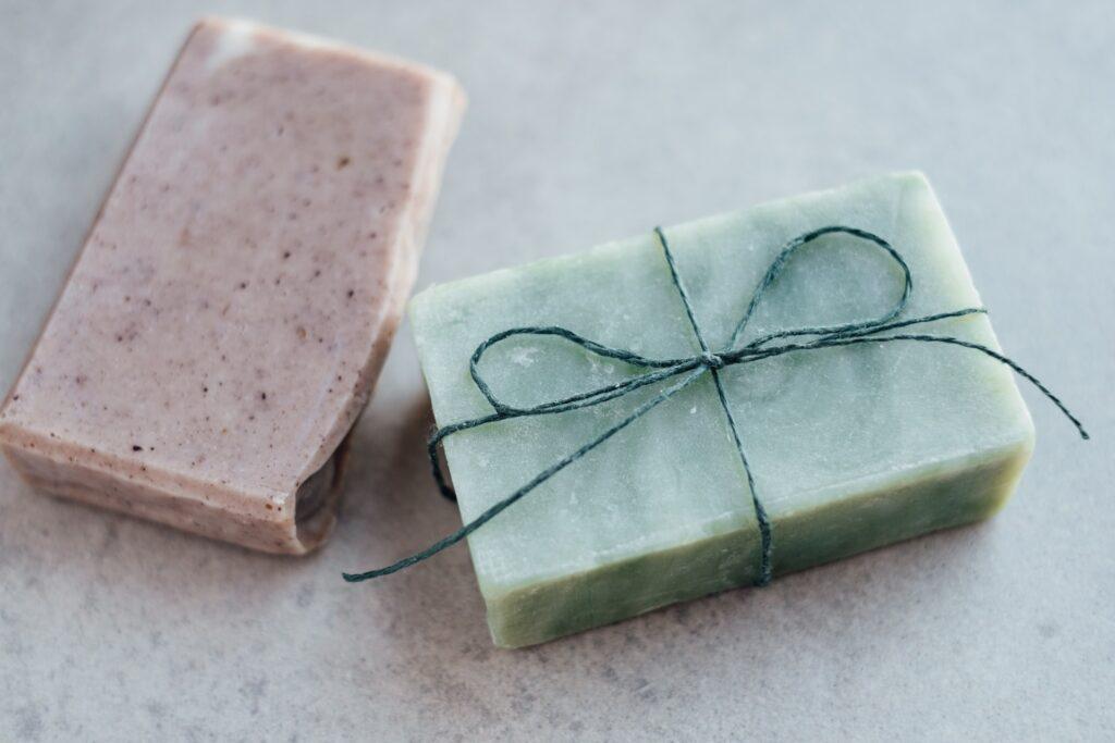 soap molding