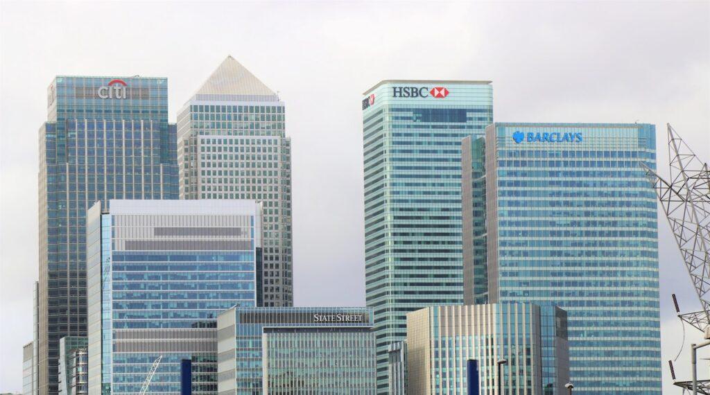 bankers building