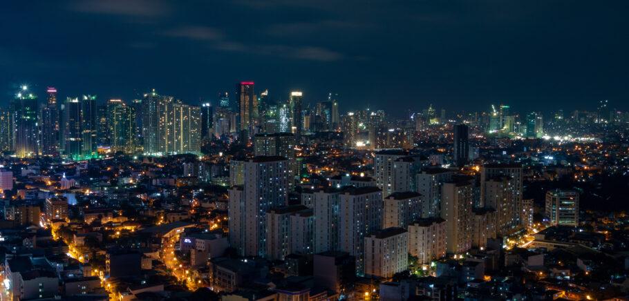 mandaluyong skyline