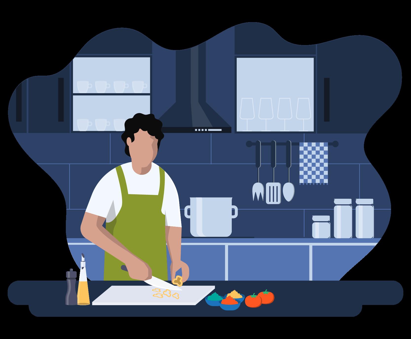 A Condo Owner's Complete Kitchen Safety Checklist