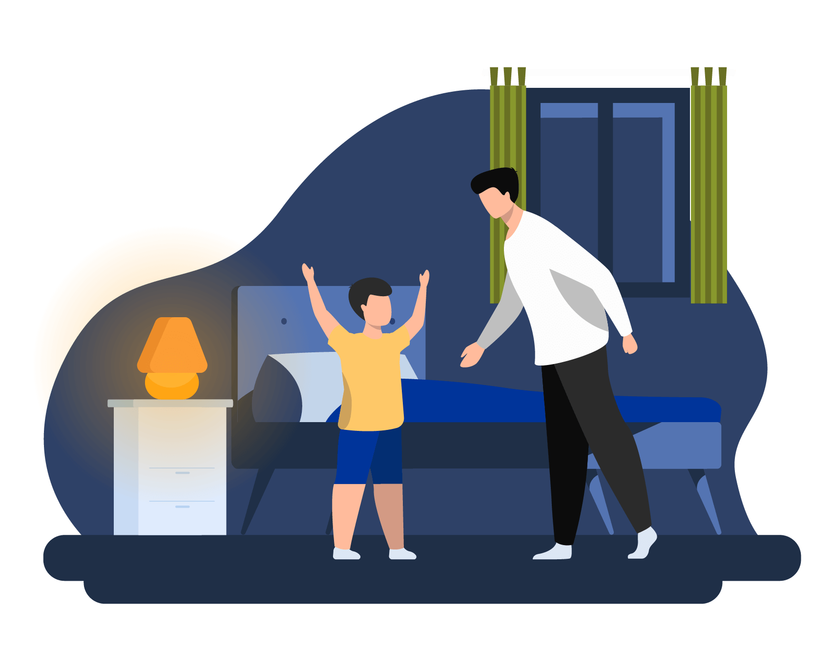 A Quick Guide to Bedroom Safety for All Ages