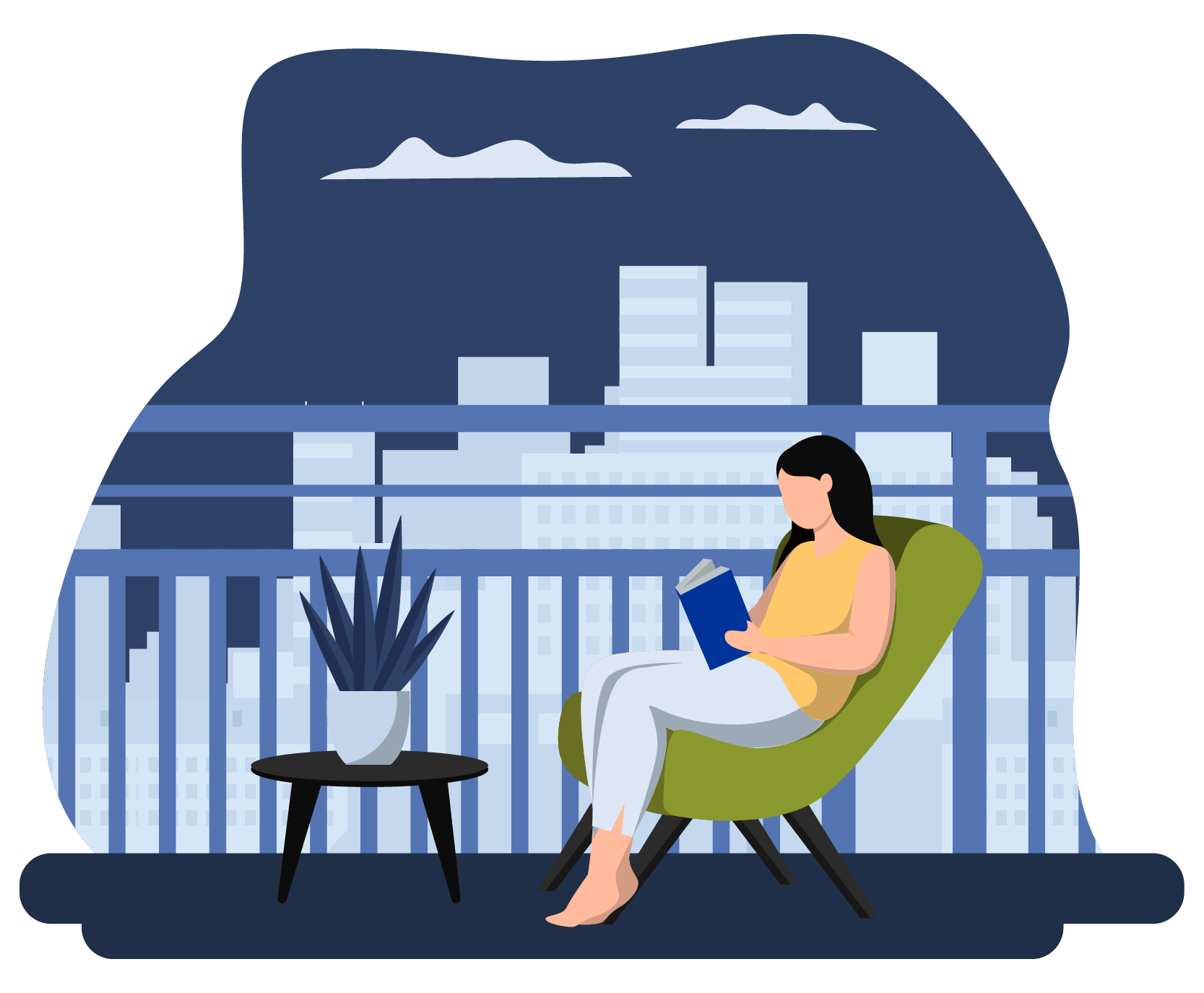 Top Balcony Safety Ideas for Condo-Dwellers