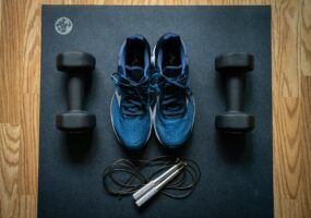 Optimize Indoor Workouts With These Home Gym Essentials