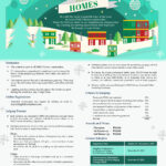 Holidays In Our Homes: 2020 Communities Holiday Décor Contest