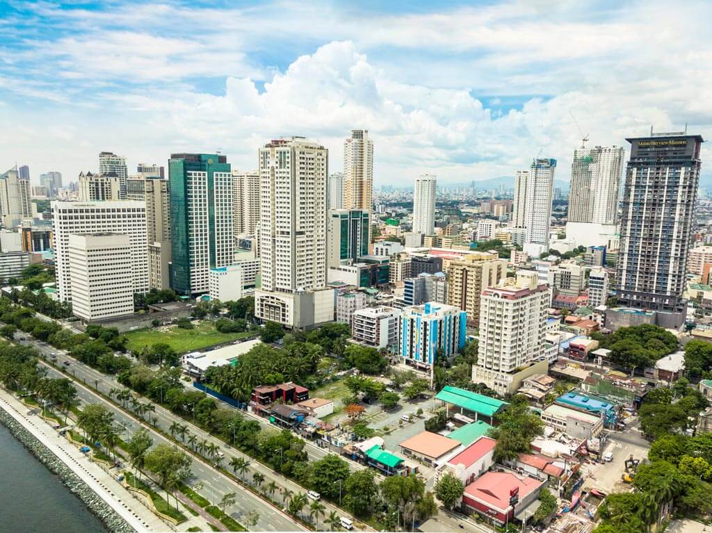 A Refreshing View of Manila's Crown Jewel for Condo Owners