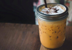 4 Iced Craft Coffee Drink Recipes to Beat the Summer Heat