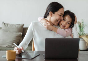 Early Childhood Teachers Share Their 5 Tips for Online Classes